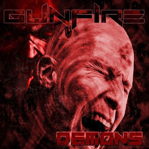 Gunfire - Demons (2019)