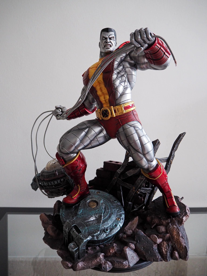 Premium Collectibles : Colossus - Page 2 1hpjtd