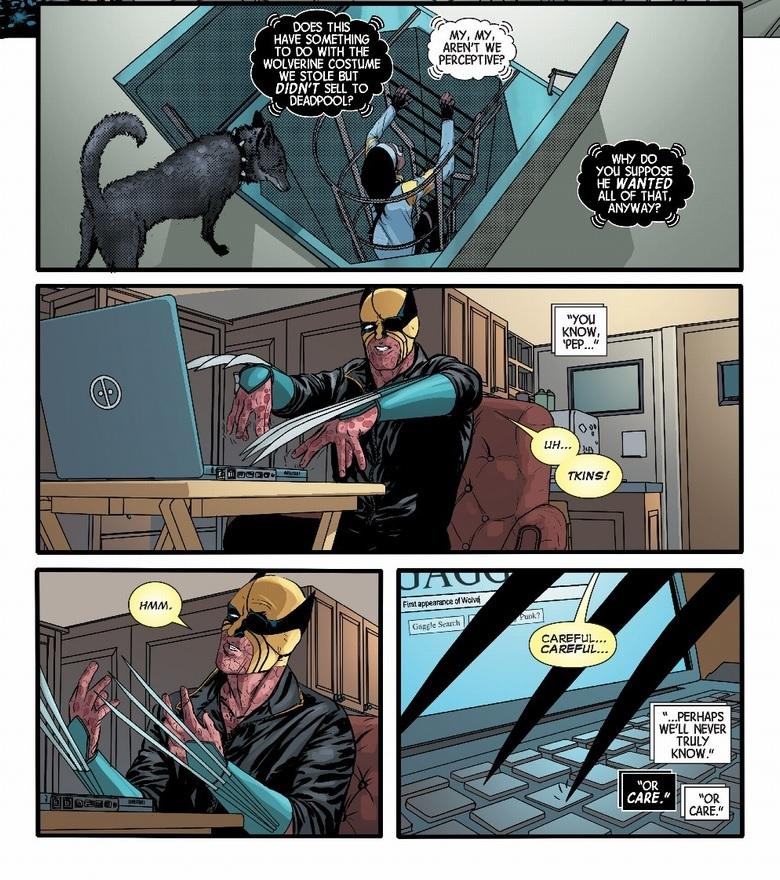 Wolverines #13