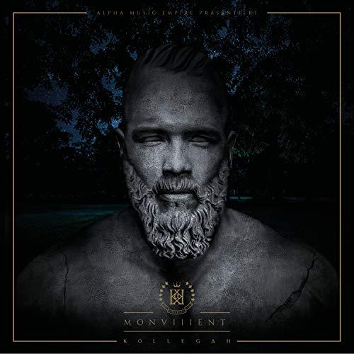 download Kollegah - Monument (Deluxe Box) (2018)