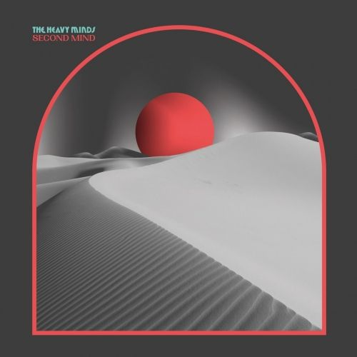 The Heavy Minds - Second Mind (2019)