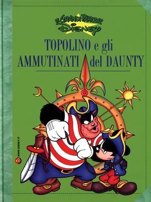 Le Grandi Parodie Disney - Volume 70 (10/1999)