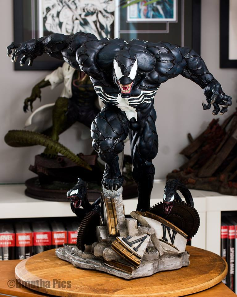 Premium Collectibles : Venom - Comics Version - Page 5 1ixsri