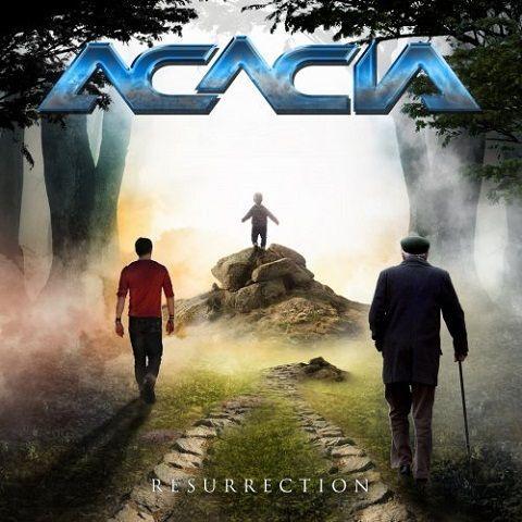 Acacia - Resurrection (2019)