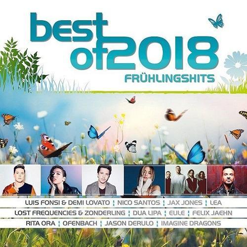 Best of 2018 - Frühlingshits (2018)
