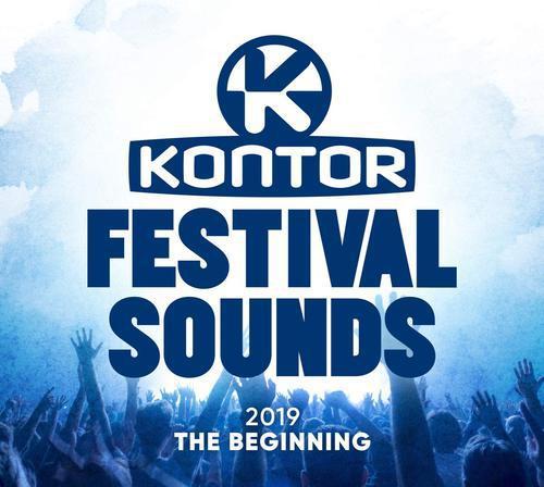 Kontor Festival Sounds 2019 - The Beginning (2019)