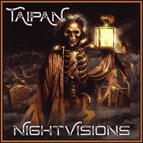 Taipan - Nightvisions (2018)