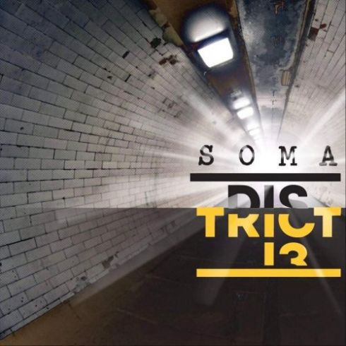 District 13 - Soma (2019)