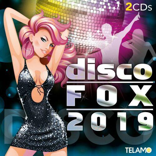 Discofox 2019 (2018)