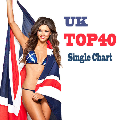 The Official UK Top 40 Singles Chart 15.05.2020