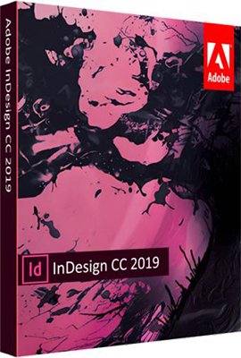 Adobe InDesign CC 2019 v14.0.3.413 Multi - ITA