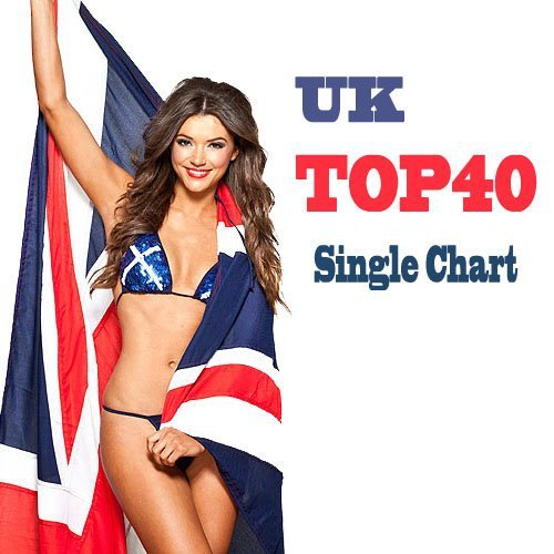 The Official UK Top 40 Singles Chart 31.01.2020