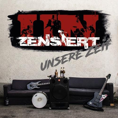 UNzensiert - Unsere Zeit (2019)