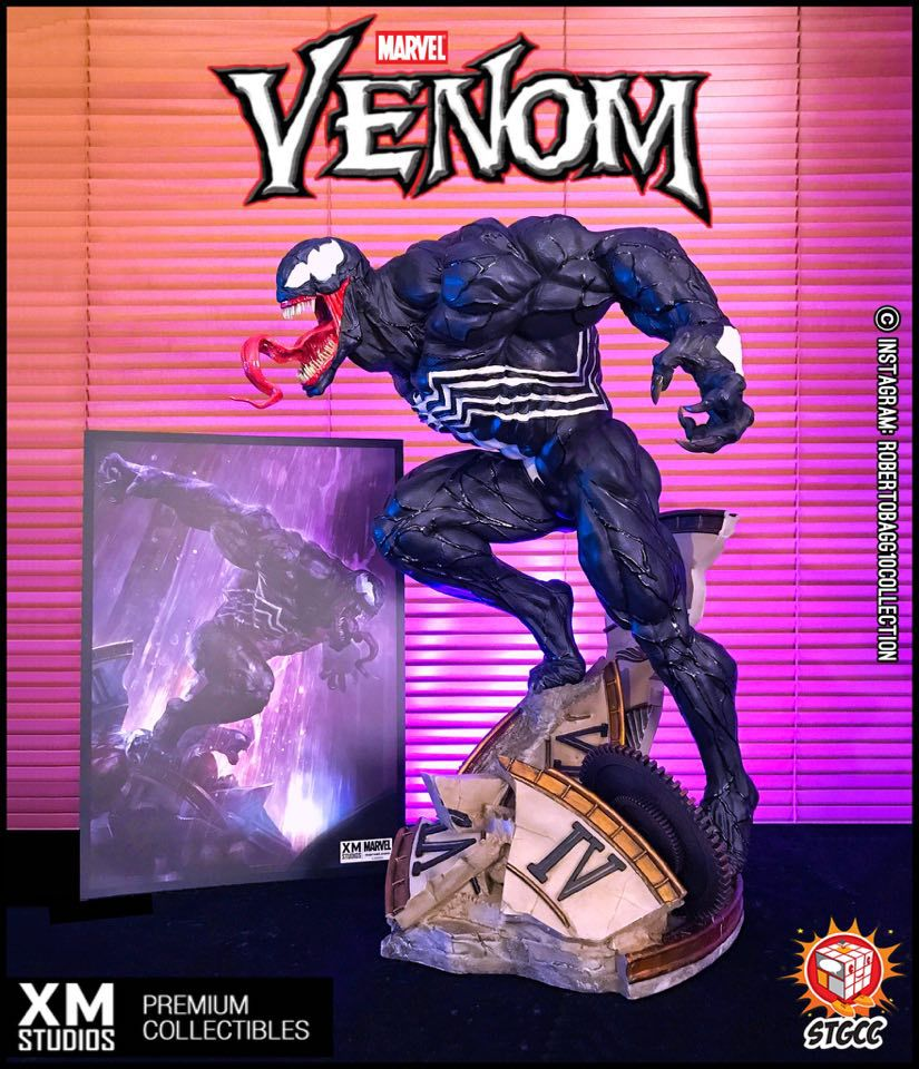 Premium Collectibles : Venom - Comics Version - Page 5 1kmsqy