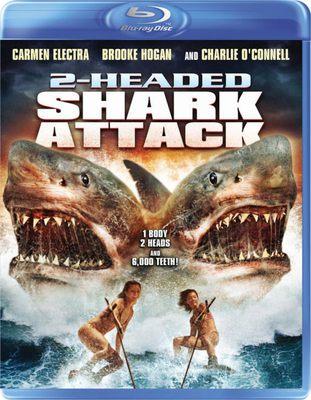 Monster Shark Attack 2012 .avi AC3 BRRIP - ITA - italiashare
