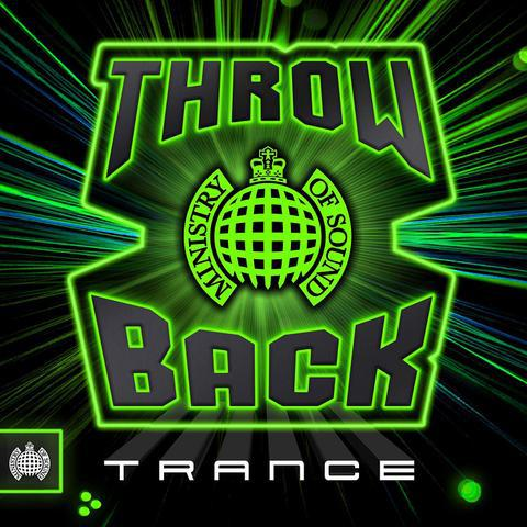 Ministry Of Sound - Throw Back Trance (2019)