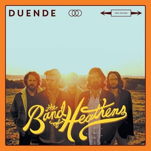 The Band of Heathens – Duende (2017) (MP3 320 Kbps)