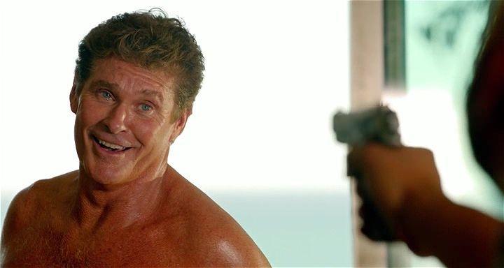 Hasselhoff'u Öldürmek Ekran Görüntüsü 1
