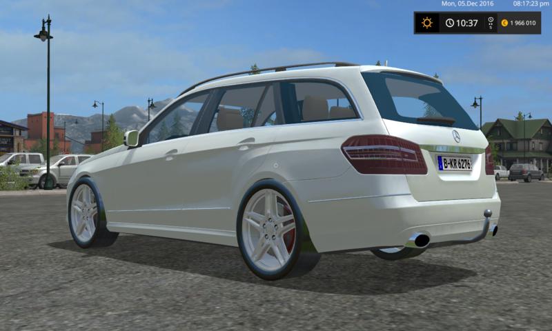 Ls Mercedes Benz Auto