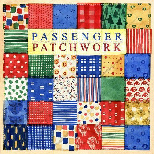 Passenger - Patchwork (2020)