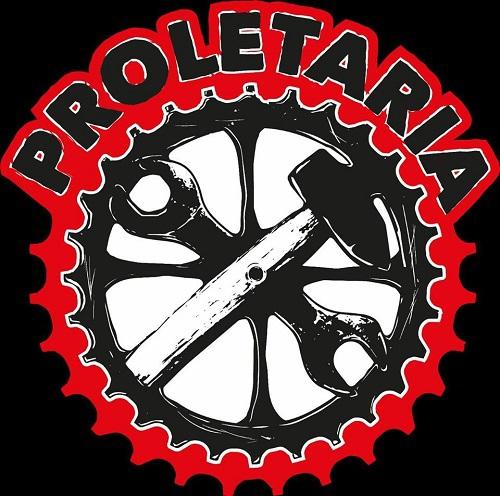 download Proletaria.-.Proletaria.(2018)