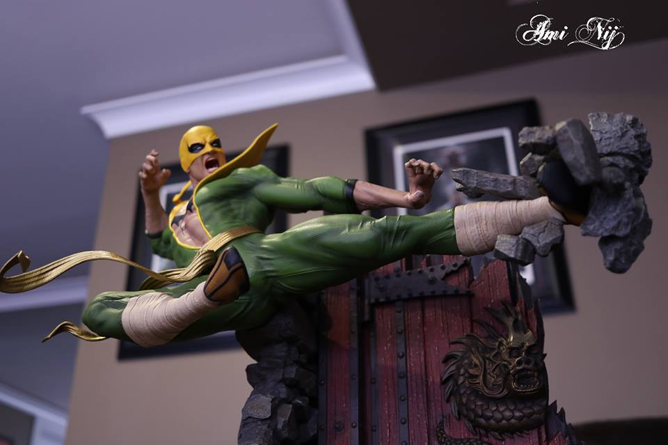 Premium Collectibles : Iron Fist - Page 5 1ljbwi