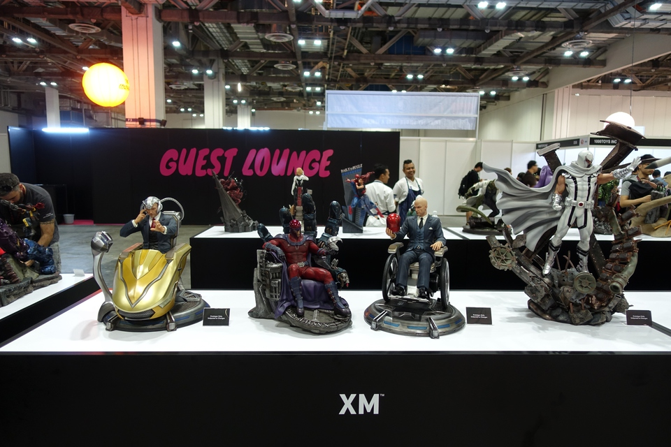 XM Studios: Coverage STGCC 2018 - September 08-09 - Page 2 1m9fyy
