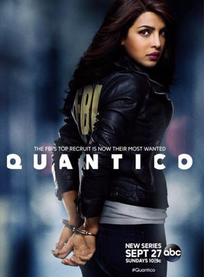 Quantico - Stagione 2 (2016) (21/22) DLMux ITA ENG MP3 Avi