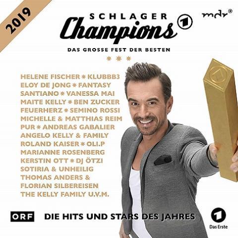 Schlagerchampions 2019 - Das groe Fest der Besten (2019)
