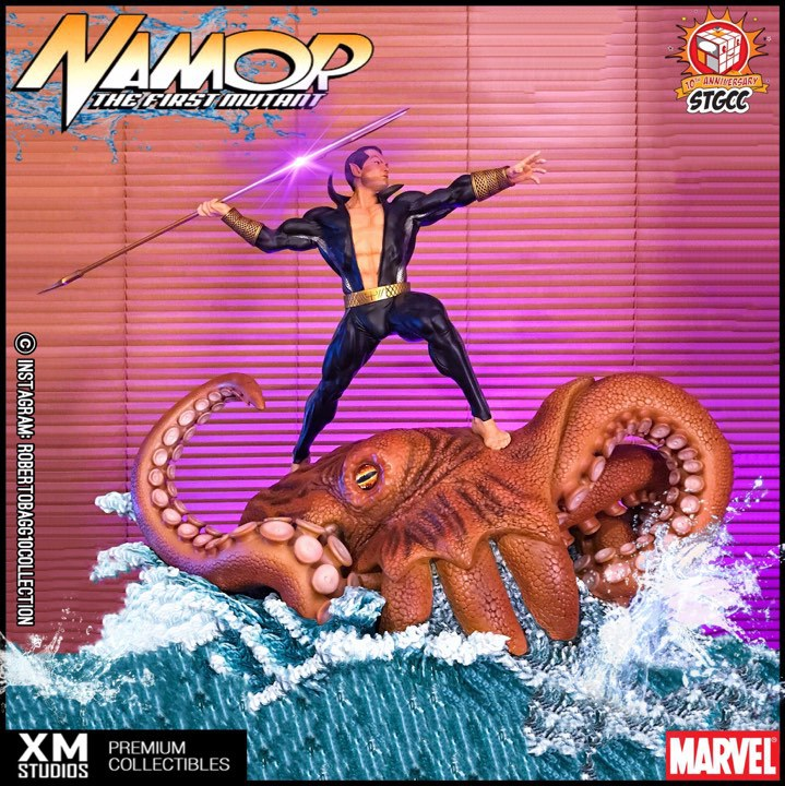 Premium Collectibles : Namor the First, Prince of Atlantis - Page 4 1msy5b