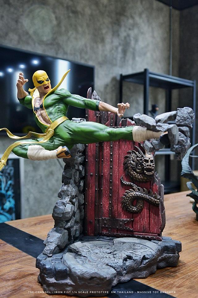 Premium Collectibles : Iron Fist - Page 5 1nbknv