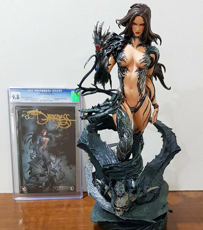 Premium Collectibles : Witchblade - Page 4 1nqy4x