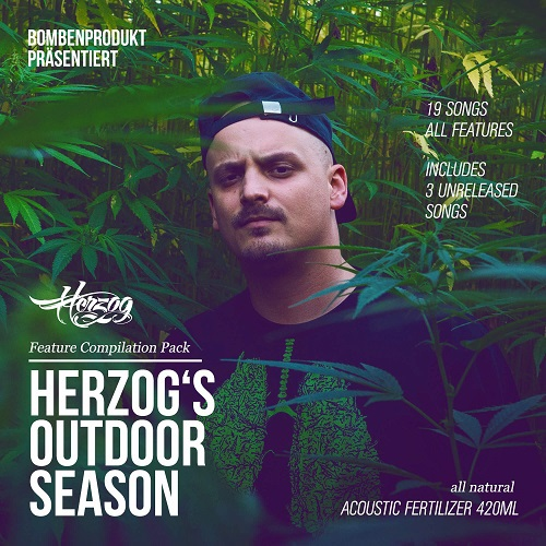 Herzog - Herzog's Outdoor Season (2020)