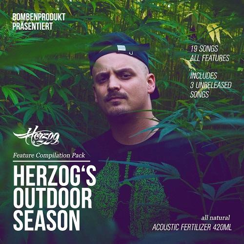 Herzog - Herzog's Outdoor Season (2020)