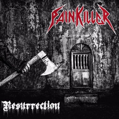 Painkiller - Resurrection (2019)