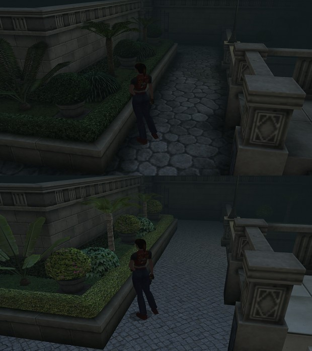 Resident Evil: Code Veronica X HD [Xbox One BC] |OT| Fixed