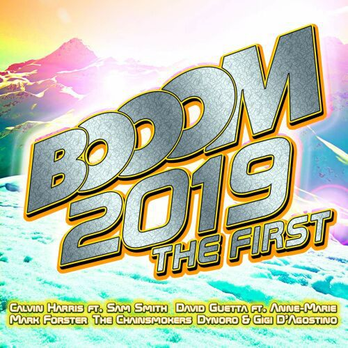 Booom 2019 - The First (2018)