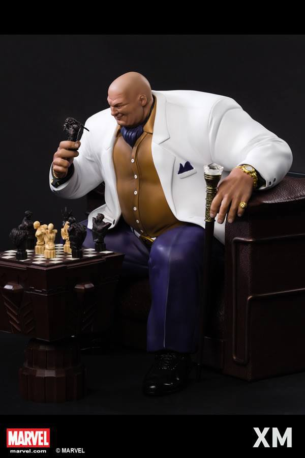 Premium Collectibles : Kingpin 1p0s7l