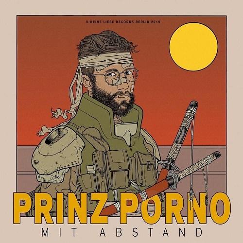 Prinz Porno - Mit Abstand (2019)