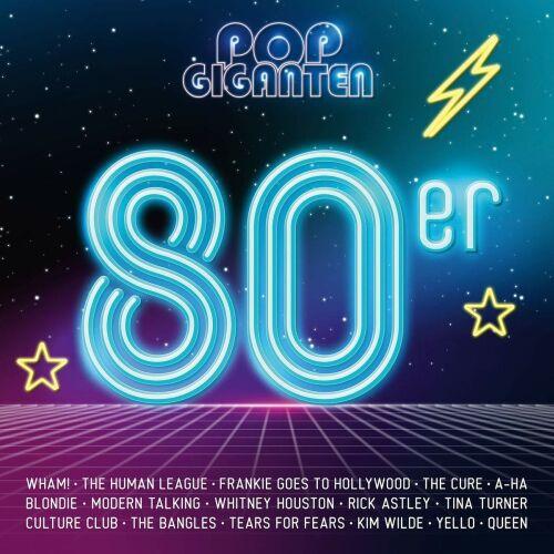 download Pop Giganten 80er (2019)