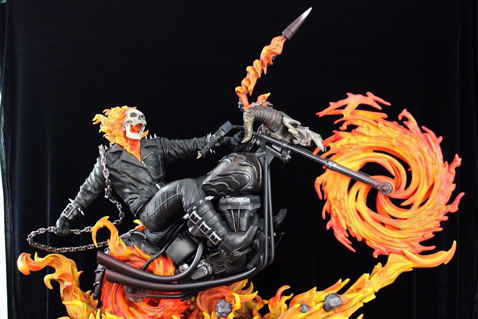 Premium Collectibles : Ghost Rider - Page 6 1q4jvu
