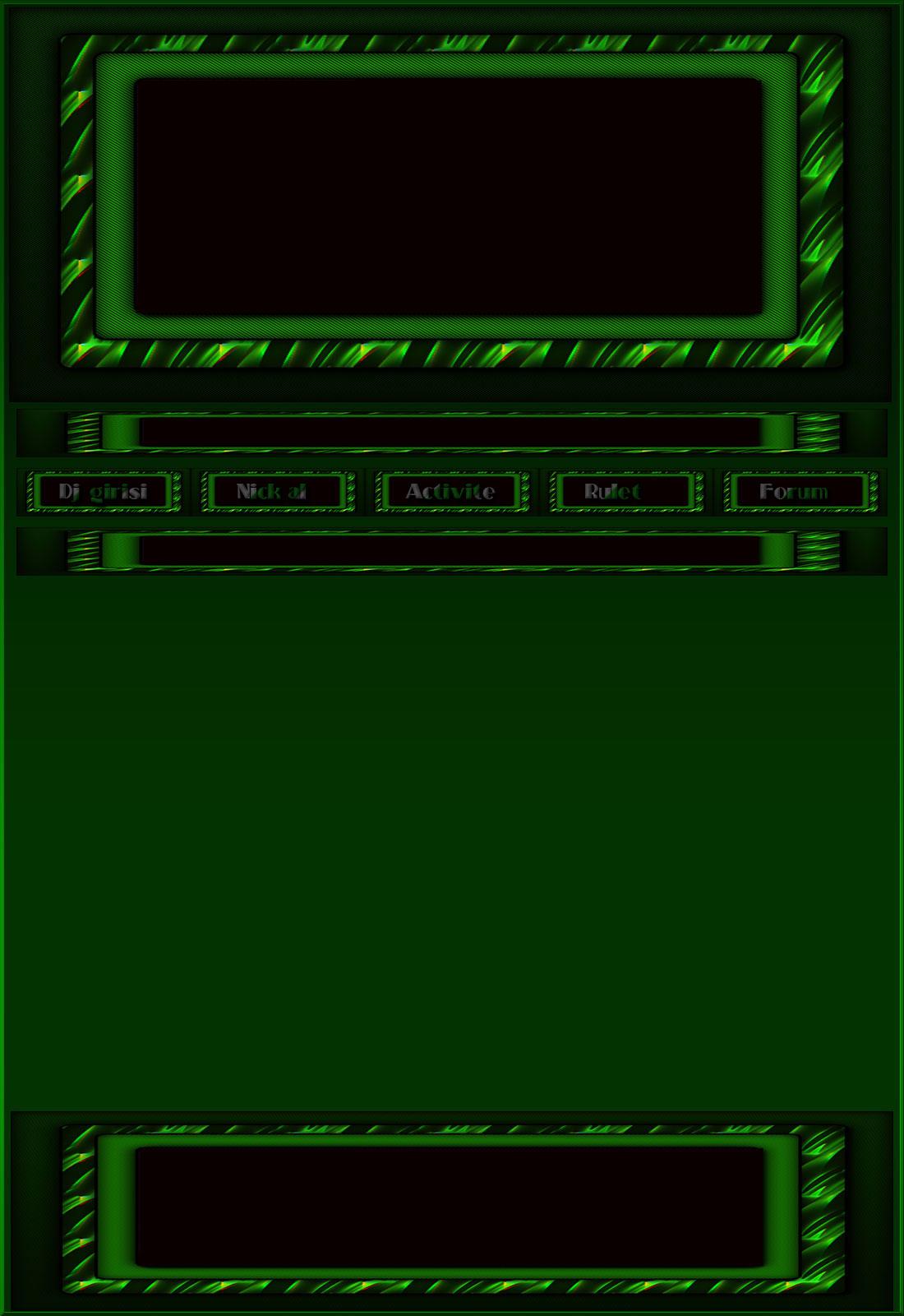 Flatcast Radyo ındex_ Yeşil vadi _