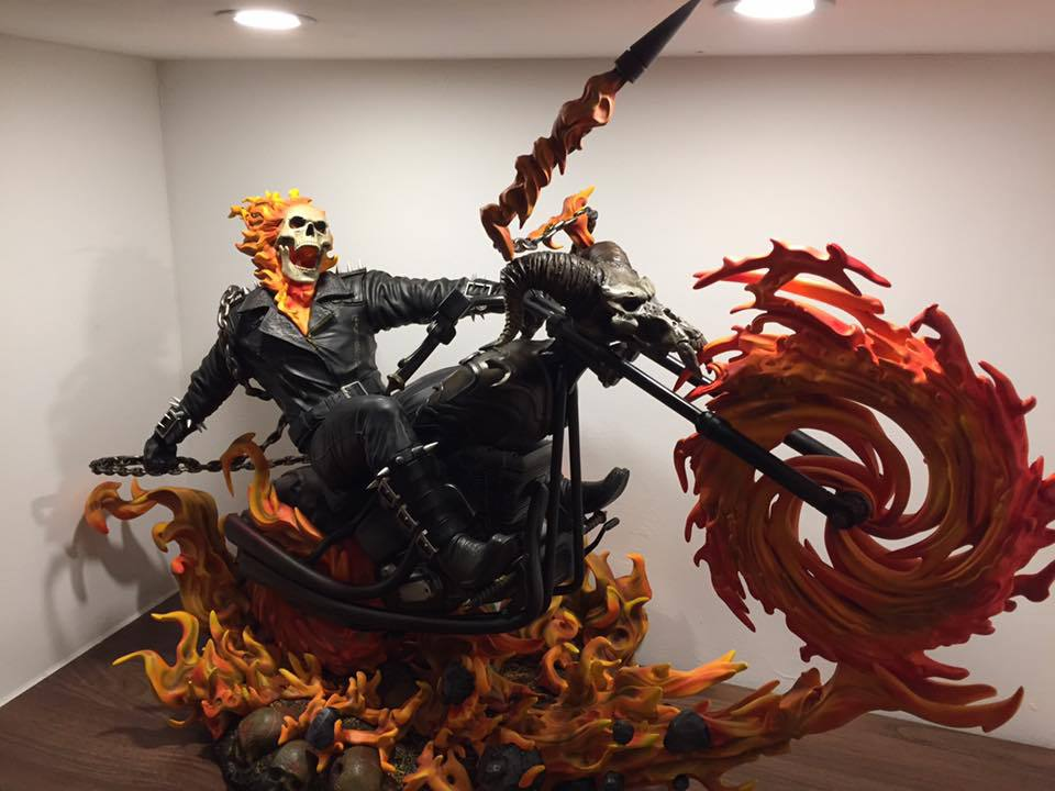 Premium Collectibles : Ghost Rider - Page 6 1qoupx