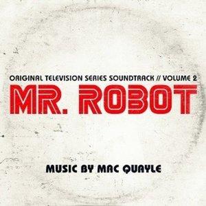 Mac Quayle - Mr Robot, Vol. 2 (Landal Television Series Soundtrack) (2016)