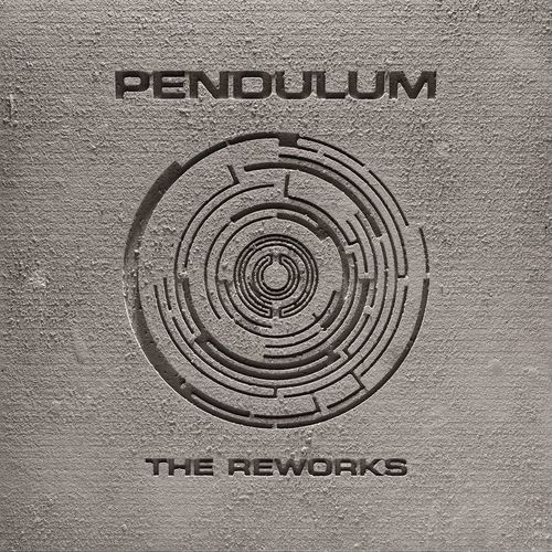 Pendulum - The Reworks (2018)