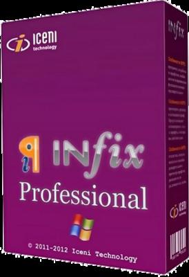 Iceni Technology Infix PDF Editor Pro v7.4.2 Multi - ITA