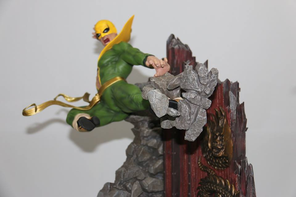 Premium Collectibles : Iron Fist - Page 4 1rmkzq