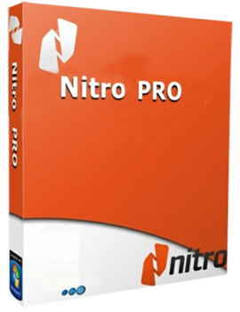 Nitro Pro Retail/Enterprise v12.9.1.474 Multi - ITA