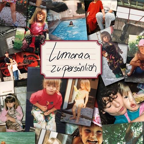 Lumaraa - Zu Persönlich (2019)