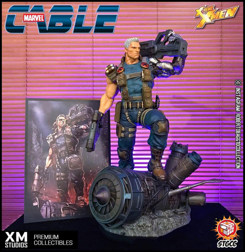 Premium Collectibles : Cable - Page 9 1saaan